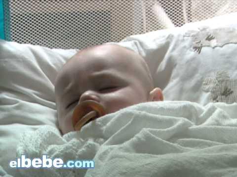 El sueño del bebé 3. www.elbebe.com