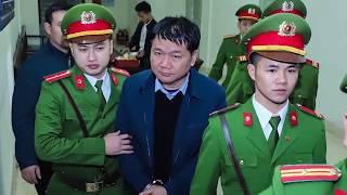 NÓNG    Trịnh Xuân Thanh: 'Cháu xin lỗi bác Tổng bí thư Nguyễn Phú Trọng' rồi oà khóc nức nở
