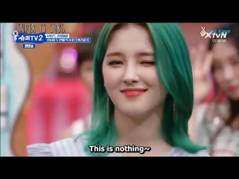 [ENG SUB] [EP9 Cut] Super Junior vs MOMOLAND : SuperJuniorTv S2