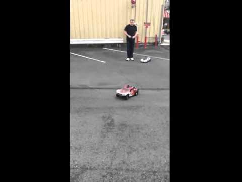 RC Car Madness