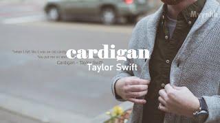 [Vietsub + Lyrics] cardigan - Taylor Swift
