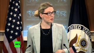 Госдеп США отказывается предъявить доказательства российских поставок оружия украинским ополченцам