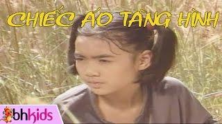 Phim Cổ Tích Chiếc Áo Tàng Hình | Truyện Cổ Tích Việt Nam [Full HD]