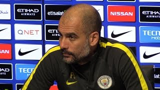Pep Guardiola 'Congratulations To Ronaldo On The Award But I Think Messi Is In Another Level'