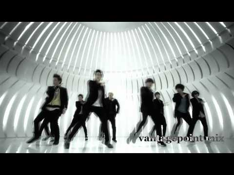 Super Junior - Mr.Simple ( Remix )