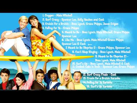 Baixar Teen Beach Movie Soundtrack Sampler (Disney Channel Original Movie)