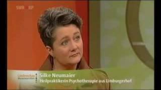 Interview Entspannungsexpertin Silke Neumaier