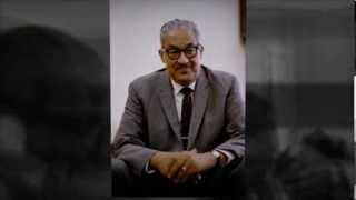 Lyndon Johnson Asks Thurgood Marshall to Accept Appointment as Solicitor General