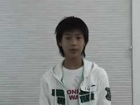 Tae Min (Shinee) - SM Audition