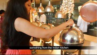Brunch At Momo Cafe, Courtyard Mumbai   Mumbai Food Guru