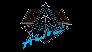 Daft Punk - The Prime Time of Your Life / The Brainwasher / Rollin'  / Alive (Official audio)