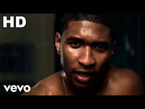 Usher - U Don't Have To Call (Official Video)