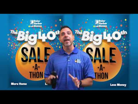 Watch Video of Anniversary Sale-A-Thon Going On Now!!