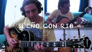 Ernesto Enriquez - Sueño Con Rio