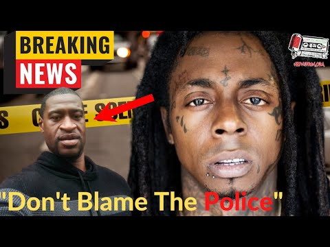 BREAKING: Lil Wayne Just Showed His True Colors With This Statement?!?!