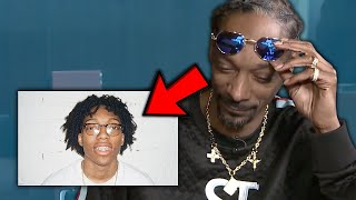 Rap OG's React to Cringey Upcoming Rappers...