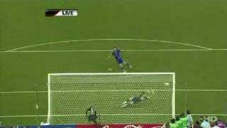 Fifa World Cup 2006 Final France Vs Italy Penalty Shootout