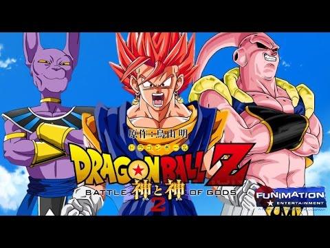 Battle gods eng download dragon sub ball z of