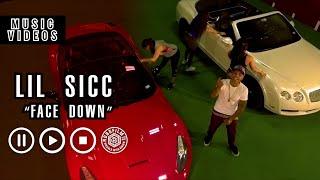 """Lil Sicc - """"Facedown"""" Music Video [Dir. By ROBGFILM.COM]"""