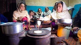 LONG LIFE FOOD in Hunza Valley - HEAVEN ON EARTH, Pakistan   Pakistani Food Tour!