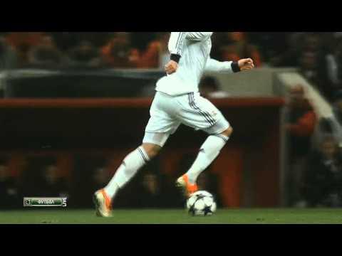 Cristiano Ronaldo* Crazy Skills 2012/2013 for Real Madrid
