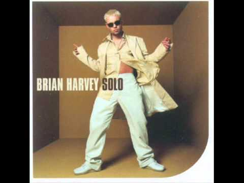 Brian Harvey - Alone with you