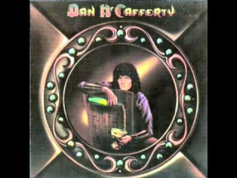 Dan McCafferty, Great Pretender