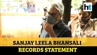 Sushant Singh Rajput death: Sanjay Leela Bhansali gives st..