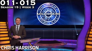 Who Wants To Be A Millionaire? #03 | Season 15 | Episode 11-15