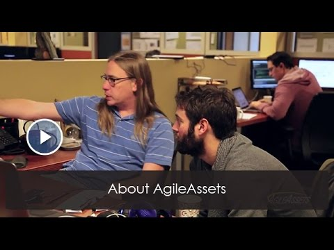 About AgileAssets