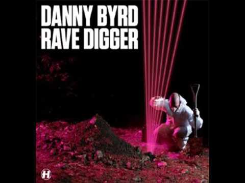 Danny Byrd - Planet Earth