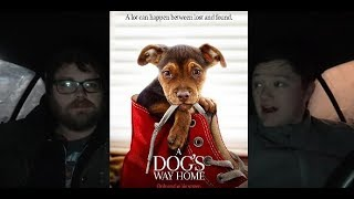 A Dog's Way Home - Midnight Screenings Review