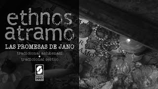 Ethnos Atramo - Las promesas de Jano