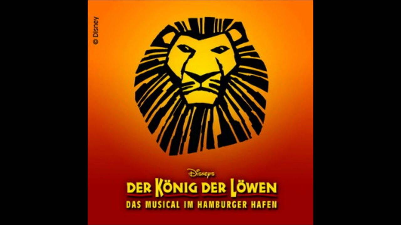 König Der Löwen 2 Songs