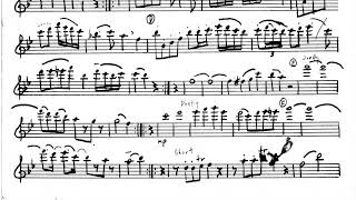 Mozart A Major Quartet - Andantino