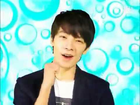 Super Junior - Logo Song - New song MV