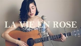 Louis Armstrong - La Vie En Rose (Cover)