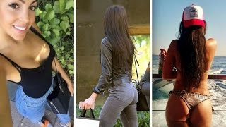 Cristiano ronaldo New girlfriend 2017 (Georgina Rodriguez)