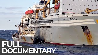 World's Largest Floating Fish Factory | Sea Source | Free Documentary