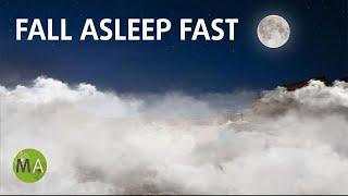 Fall Asleep Fast - Deep Sleep Delta Waves with Soothing Isochronic Tones