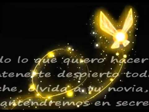 Midnight Sun - Elena Gheorghe  Español subtitulos