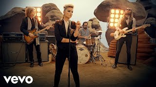The Killers - Just Another Girl (Official Music Video)