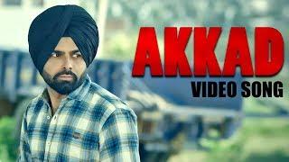 Akkad – Satwinder Noor