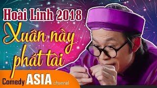 Hài Tết Hoài Linh 2018 ft Chí Tài | SERI QUẢNG CÁO HÀI HƯỚC