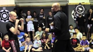 Anderson Silva Talks Knockout Loss to Chris Weidman at UFC 162