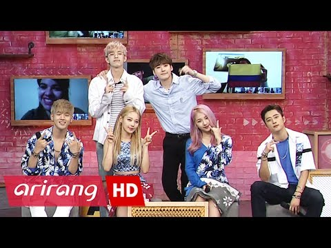 [After School Club] Ep.274 - KARD(카드) _ Full Episode _ 072517