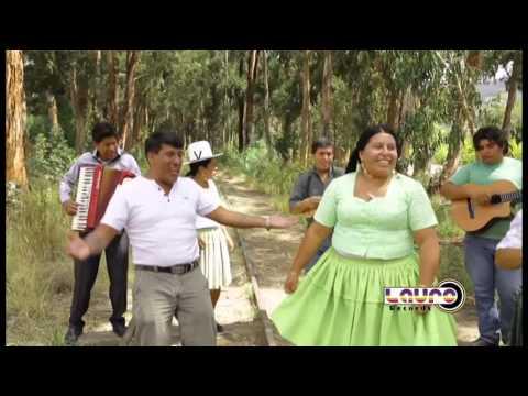 BERTHA AYALA - Hojitas de los laureles (santa veracruz)