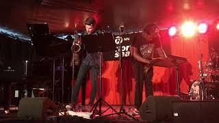 Ben Wendel & Ambrose Akinmusire - Live - North Sea Jazz Festival, 13 juli 2019