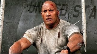Dwayne 'The Rock' Johnson Goes to Netflix with 'JOHN HENRY AND THE STATESMEN'
