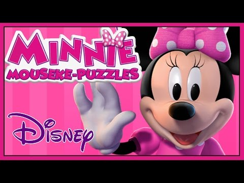 Minnie Mouse Game Episodes